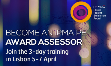 Become a better assessor by learning to apply the IPMA Project Excellence Model