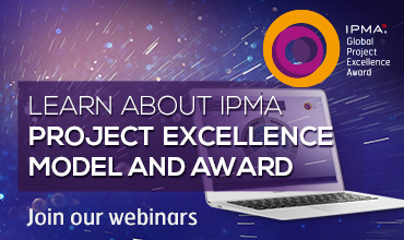 Join our webinar to get to know the IPMA global standard on Project Excellence!