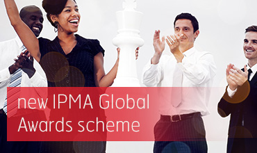 IPMA is announcing its new Global Awards Scheme