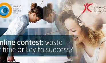 Online award: waste of time or key to success?