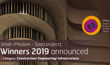 Find out more about winners of Construction/ Engineering/ Infrastructure category