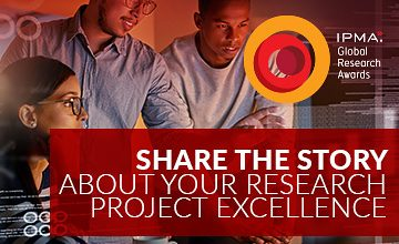 Share the story about your research project excellence