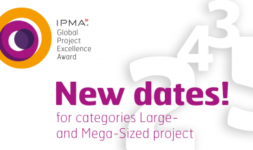 DEADLINES CHANGED! New Application and Site Visit dates for Large- and Mega-Sized Project Awards applications