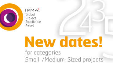 New application date for Small-/ Medium-Sized projects categories