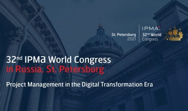 32nd IPMA World Congress – postponed. New dates!