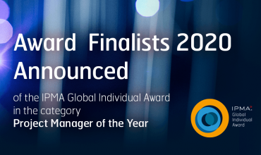 2020 IPMA Individual Awards Project Manager of the Year Finalists