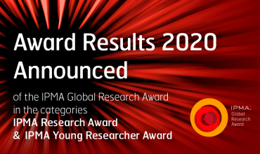 2020 IPMA Global Research Award Winners