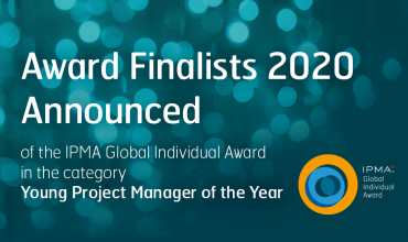 2020 IPMA Individual Awards Young Project Manager of the Year Finalists