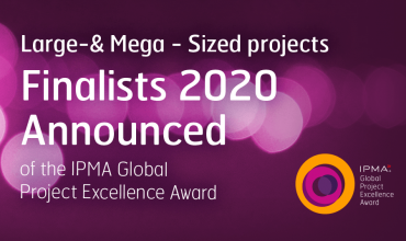2020 IPMA Large- & Mega-Sized projects Award Finalists