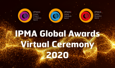 IPMA Global Virtual Ceremony 2020