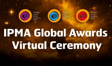 IPMA Global Virtual Ceremony 2021