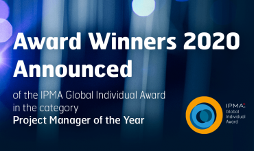 IPMA Project Manager of the Year 2020 Winners
