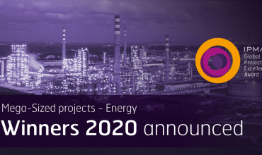 Find out more about the Winners of the PE Awards in Mega-Sized projects 2020 –  Energy category