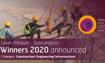 Get familiar with the Winners of the PE Awards in  Small-/Medium-Sized projects 2020 – category Construction/Engineering/Infrastructure