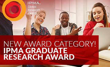 Nominate your student to the prestigious IPMA Graduate Research Award