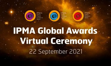 IPMA Global Virtual Ceremony 2021 – one week left