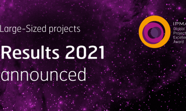 Find out the results of the PE Awards in Large-Sized projects category 2021